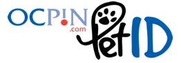 OCPIN PET ID